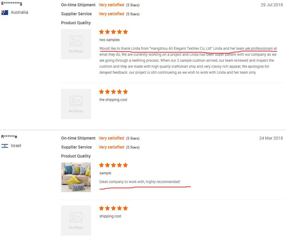 뜨거운 판매 단색 베개 케이스, 하이 엔드 100% 면 일반 컬러 쿠션 커버/베개 커버