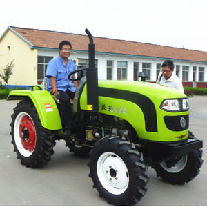 High quality and good price China new cheap compact mini tractor