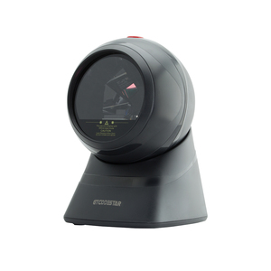 Omnidirectional Desktop Barcode Scanner for POS System Terminal