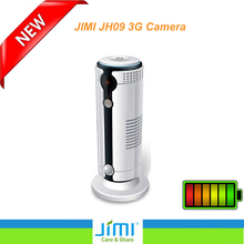Home Wifi 3G Web Camera 720P Wireless Video IP Camera