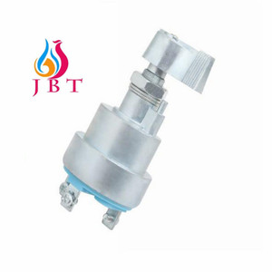 JBT produces automobiles, tractors, forklifts, trucks, agricultural reloading vehicles, starting switch ignition locks