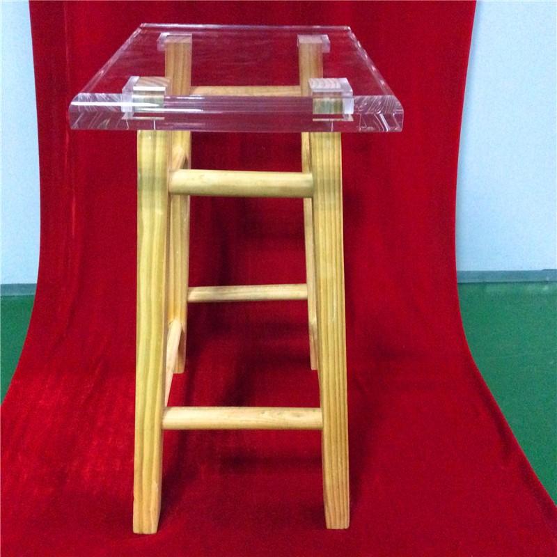 clear acrylic transparent bar stool clear acrylic transparent bar stool suppliers and at alibabacom - Clear Bar Stools