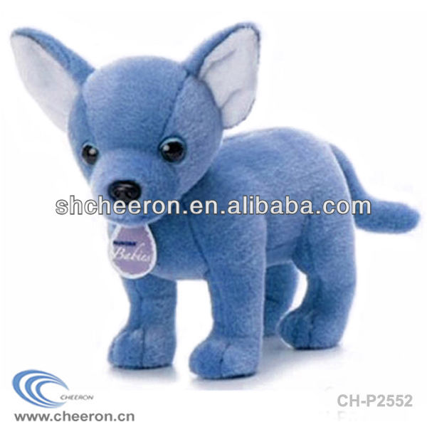 Plush dog Plush smile dog toys