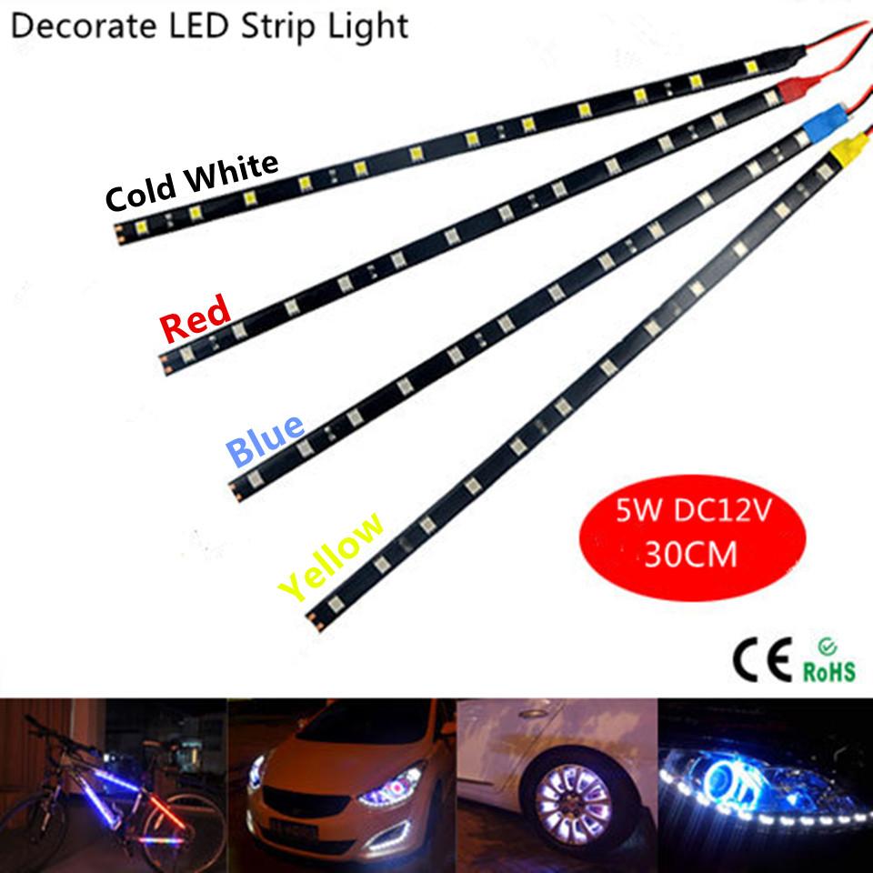 100 mm automotive led strips