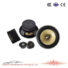 6.5'' factory slaes high quality speaker fiber passive components