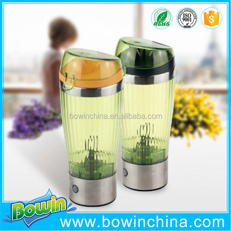 2016 China suppliers electronic smart shaker online shopping
