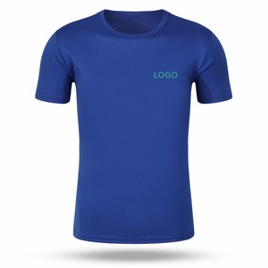 High quality mens dryfit t shirt 100% polyester