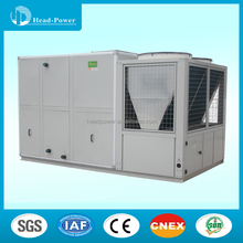 Big brand compressor rooftop central air conditioning cooling system