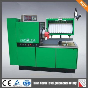 Bfc Diesel Fuel Pump Test Bench For Rover,Benz,Land Rover ...