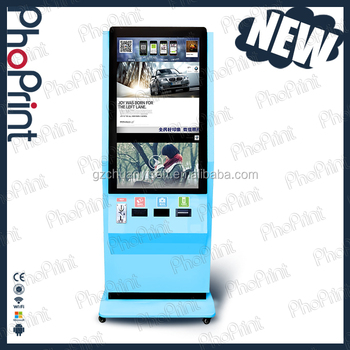 Cheap Price Vending Machine Best Thermal Photo Printer ...