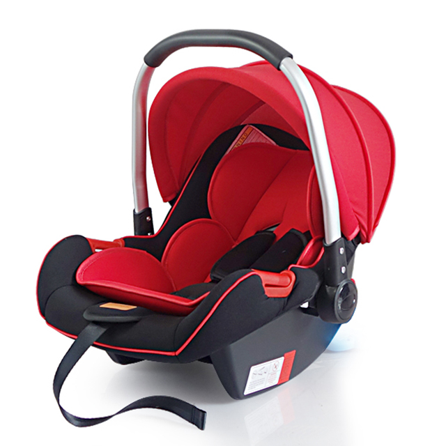 baby car seat china manufacturer with 5 points harness