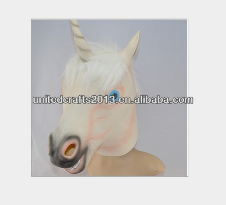 High quality wholesale Hallowmas party face mask