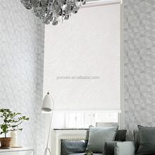 top quality sunshine roller blind fabrics for sale