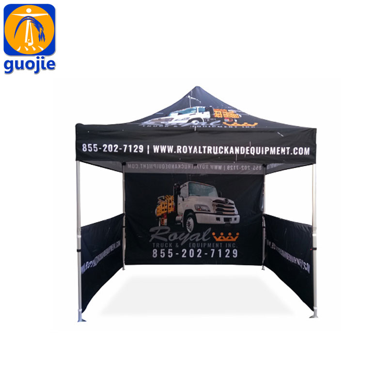 3 x 3m Promotion customized <strong>trade</strong> show outdoor canopy tent,aluminum folding tent,pop up tent