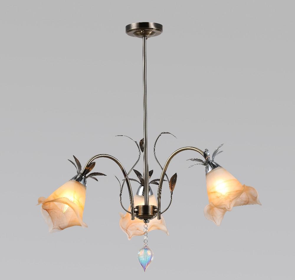2017 classic pendant lamp china vintage flower pendant lights modern lighting fixtures for dining room