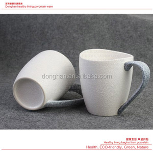 new products on the market fancy tea cup color glazed coffee mug