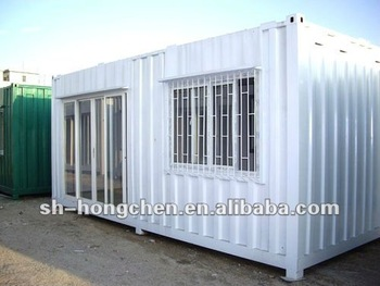 Container Ufficio Usato : Mobile office container used buy flat pack container house mobile