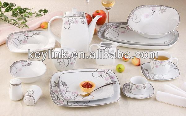 Ceramic French Style Dinnerware Ceramic French Style Dinnerware Suppliers and Manufacturers at Alibaba.com  sc 1 st  Alibaba & Ceramic French Style Dinnerware Ceramic French Style Dinnerware ...