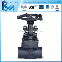 Buy Forged steel gate valve Class 800 in China on Alibaba.com