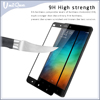 9H hardness anti fingerprint tempered glass screen protector for xiaomi mi5 / redmi 2 / mi note for lenovo k3 note glass