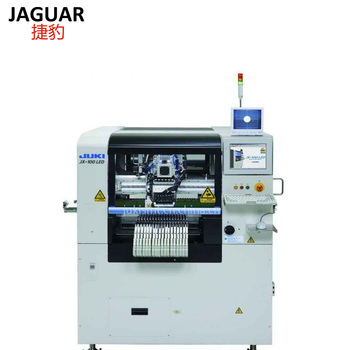 JUKI JX-100 Multifunctionele Pick place Machine Voor SMT Fabrikant