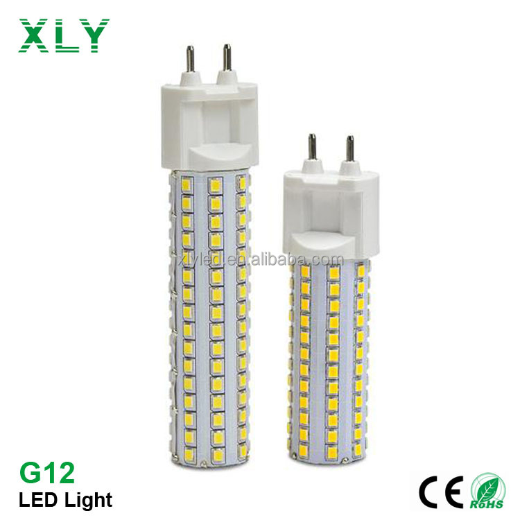 10 W 15 W Plafondlamp AC85-265V Led-lampen Licht CRI80 SMD2835 Leds Energiebesparende Licht Relace Halogeen 150 W G12 Led Lamp