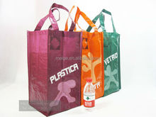 BSCI AUDITED tote bag/canvas tote bagt/electric mini cooler bag