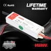 24v 0.42a 10w constant voltage waterproof IP67 LED driver LED power supply for LED strips,display with CE,ROHS approved