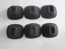 rubber bellows dust cover