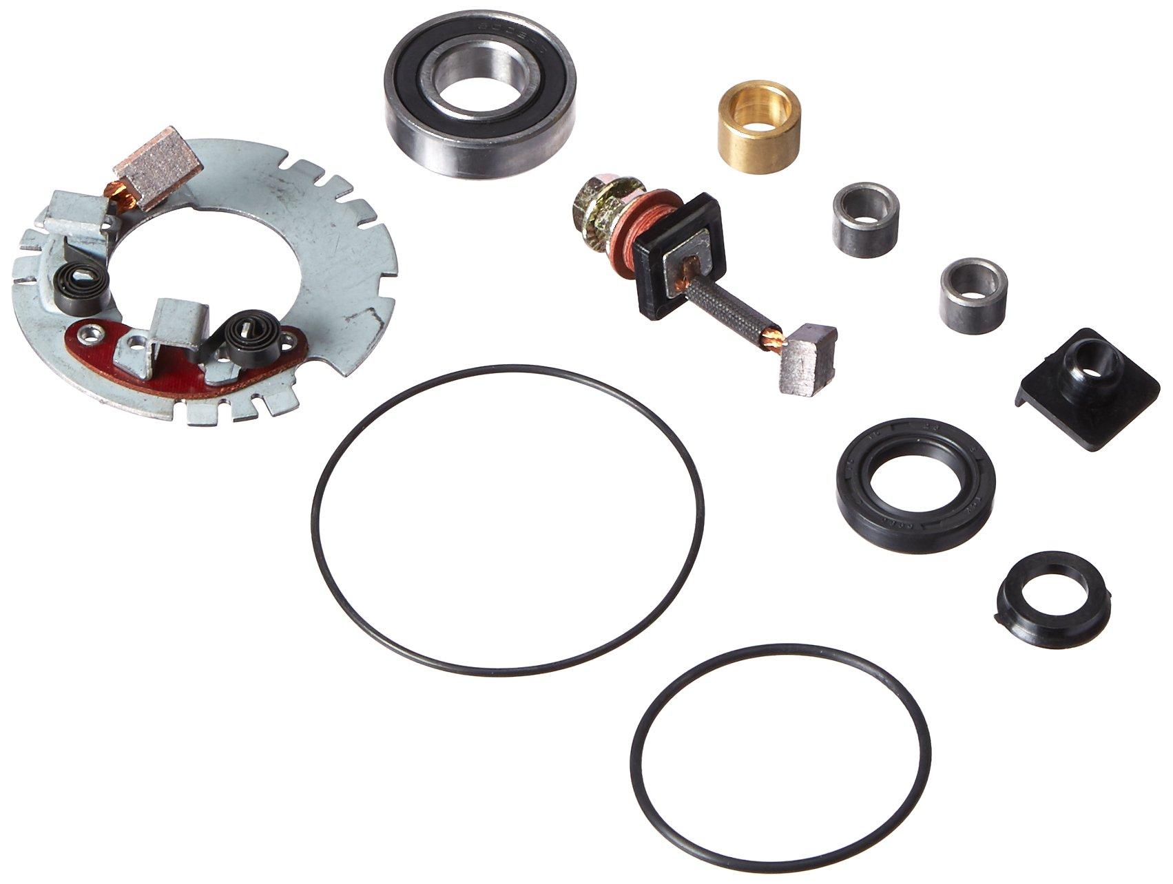 DB Electrical SMU9145  Starter Repair Kit for Yamaha M/C Xj650 Xj650L Xj650R Xj700 Maxim 80 81 82 83 84 85 86