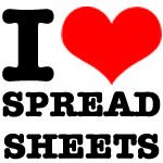 Spreadsheets & Bespoke Applications