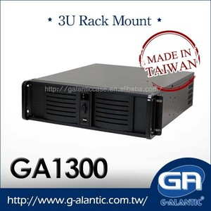 GA1300 - 3u rackmount chassis rack mount enclosure cabinet pc case
