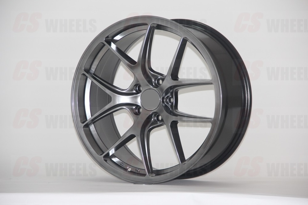 Ipw W005 19 Inch Aluminum Alloy Wheel Rims For Bmw
