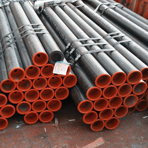 Factory direct sale a106 a53b a192 a179 a210 carbon steel pipe