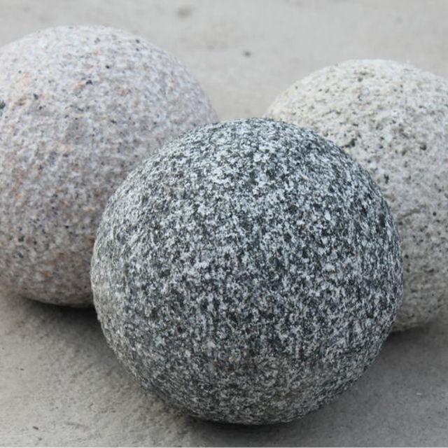 China landscaping stone balls wholesale alibaba outdoor granite landscaping stone balls for garden workwithnaturefo