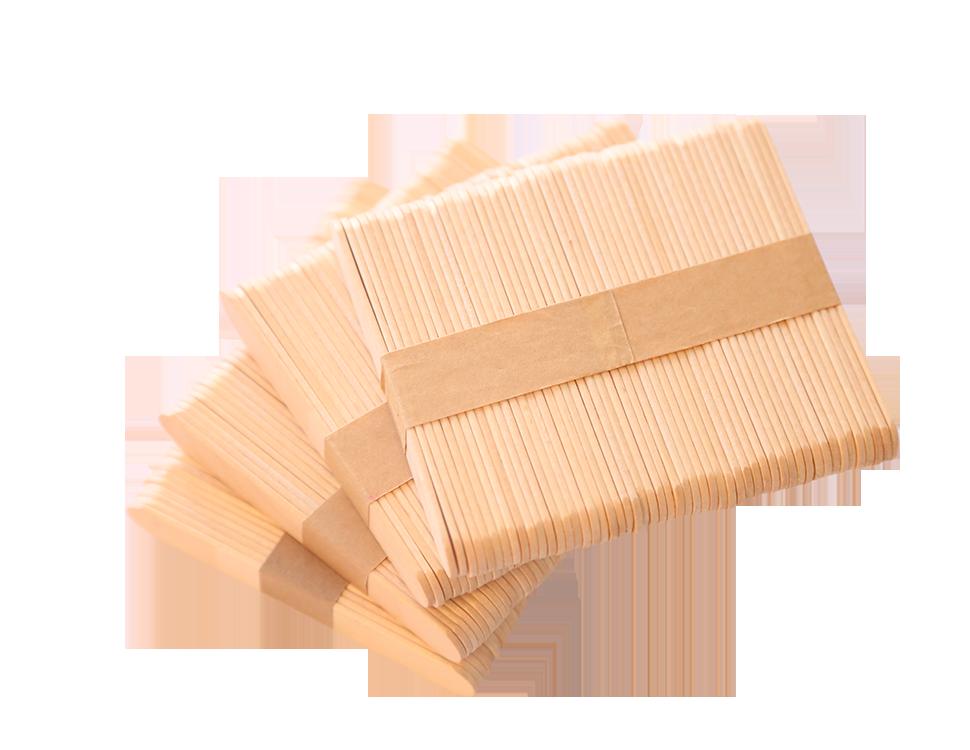 Деревянные изделия палочки круглые палочки для мороженого короткие круглые палочки для продажи
