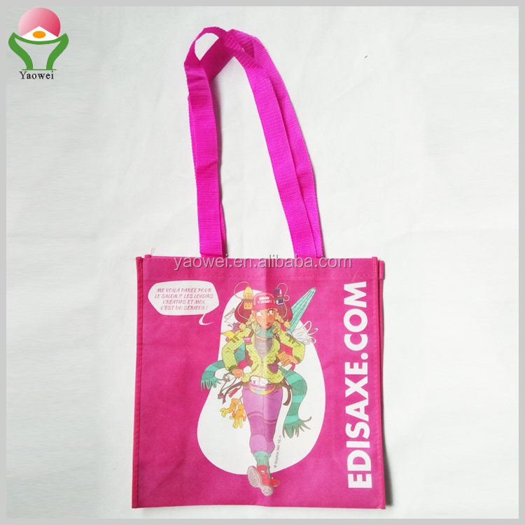 newest style fashion promotional sublimation 600 D polyester tote bag  handbag Beach Bags 5a4ad79c3f4e8
