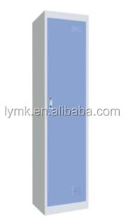 armadietti metallici usati porta singola, parti per armadio con