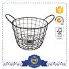 Large Iron Stackable Basket Shipping From China