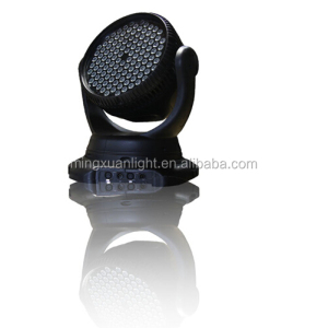 4in1 ZOOM 56x10W LED Moving Head wash light