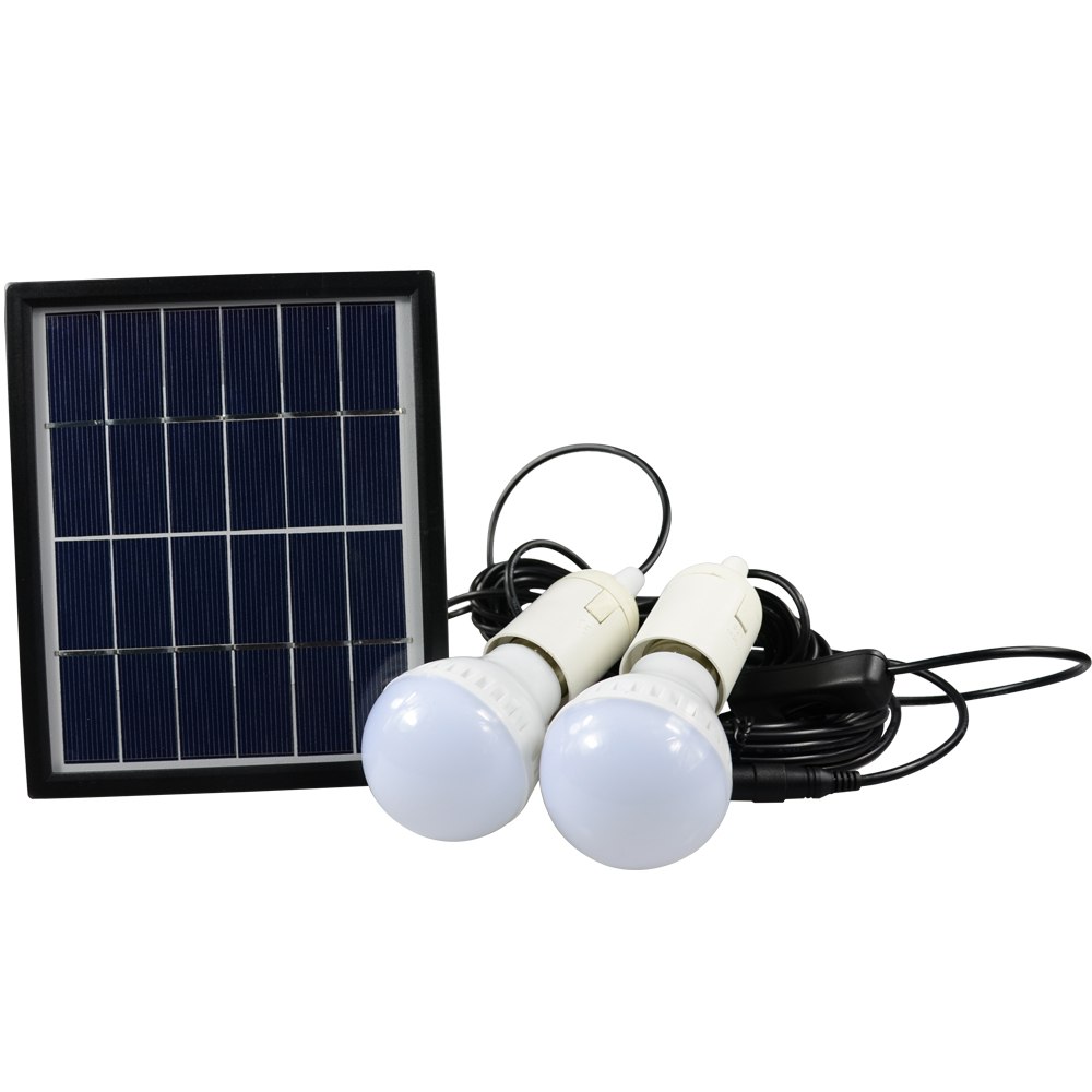N370 RUOCIN <strong>solar</strong> led bulb light with 3 watt led bulb emergency lighting with <strong>solar</strong>