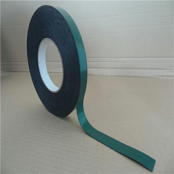 Custom furniture upholstery double sided foam tape