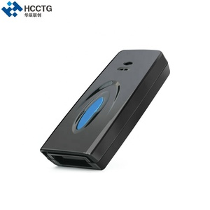 Mini 1D Bluetooth Laser POS Barcode Scanner For Mobile Scanning HM5-L-B