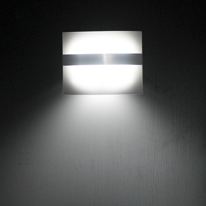 Wall Lamp Operated Activated Battery Operated Sconce Wall
