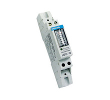 Din rail power meter DM series Electricity energy meter for DIN rail mounting