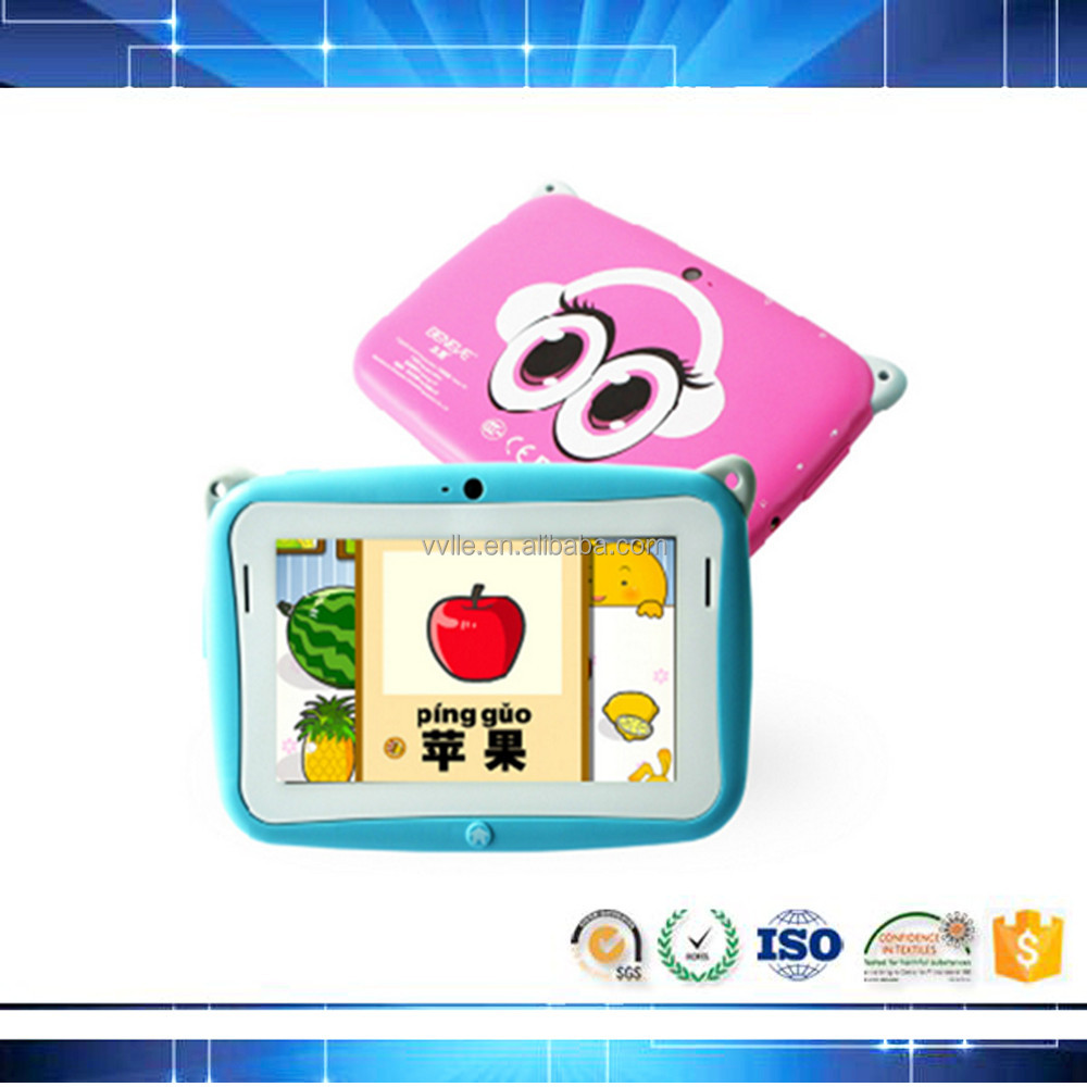 free sample <strong>tablet</strong> pc <strong>android</strong> for child educational kids <strong>computer</strong>