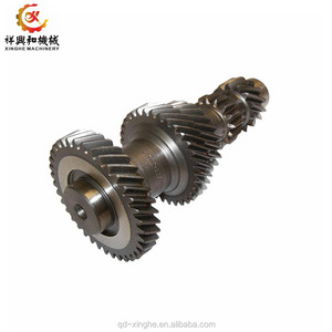 stainless steel machining,Qingdao custom good quality stainless steel gear nonstandard products
