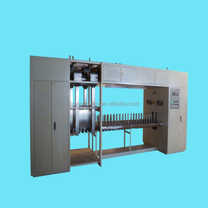 Rubber Latex Condom Manufacturing Equipment