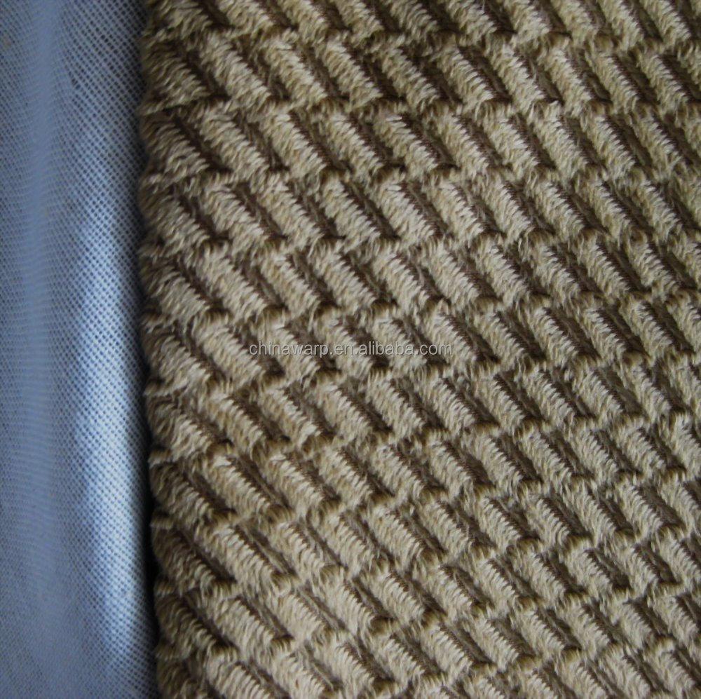 Telas de tapicer a de muebles sof de tela cruzada de la - Telas para sofa ...