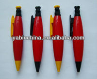 New Collection Cute Fat Pen For Promotion promo pens